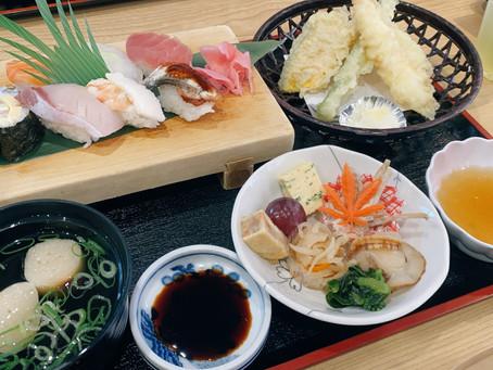 寿司りょうさん 泉大津市☆一品一品が本当に美味しい☆