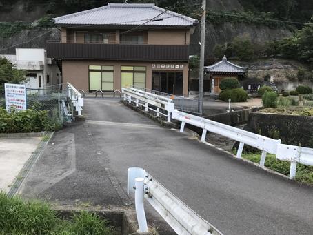 泉南郡熊取町全域にてポスティング(8月前半チラシ③)