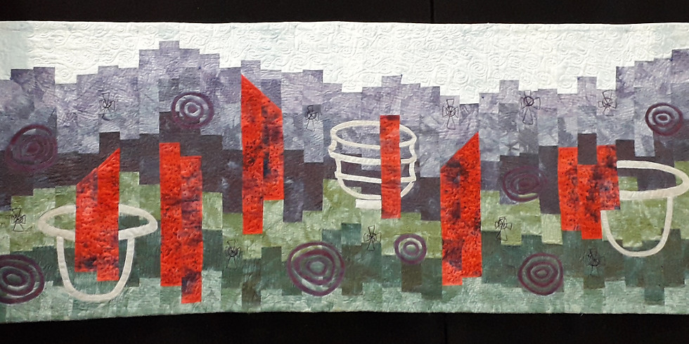 Arts and Crafts Quilting Workshop