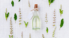 AROMATHERAPY - Blending of oils