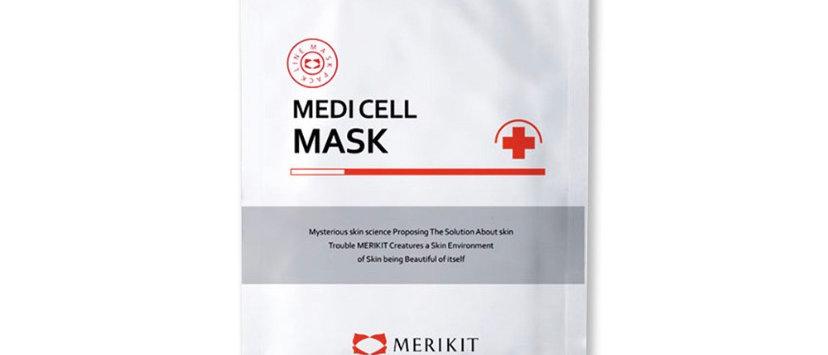 MEDI CELL MASKS 10