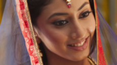 ASIAN BRIDAL MAKE UP