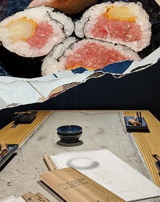 Sushi Restaurant Berlin