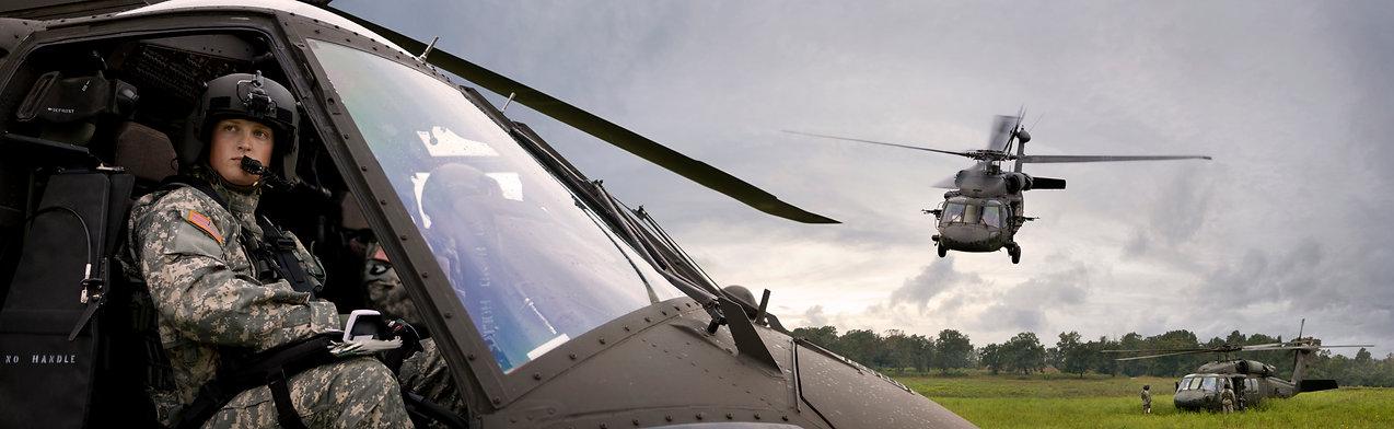 VA Approved Flight School