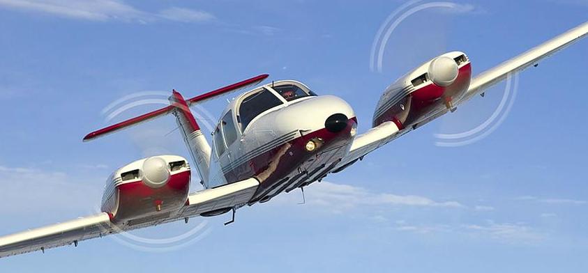 Multi-Engine Flight Training