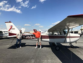 Flight Training Florida
