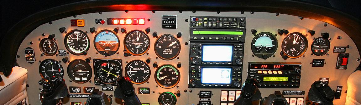 Multi-Engine Instructor MEI Florida