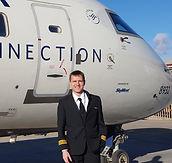 Career Airline Pilot