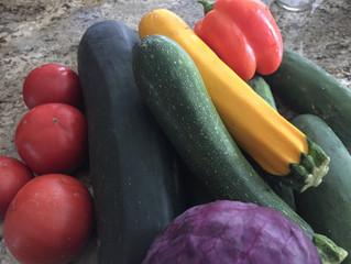Abundant Harvest..... what now?