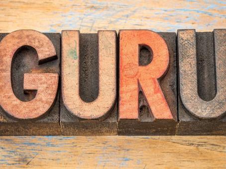 Are you a Guru?