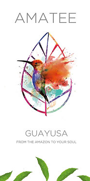 AMATEE Guayusa Premium / Moringa Premium