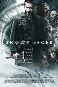 Snowpiercer Ideology in the Sci Fi Summer