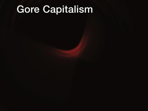 "HoTE Preview: Sayak Valencia ""From Gore Capitalism to Snuff Politics: The Body as Mass Media&qu"