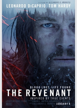 The Revenant & The Beauty of Violence