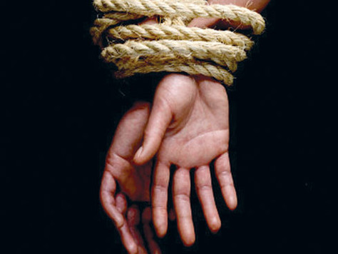 Kidnapping Personhood: Ranciere, Hegel, Deleuze (Part One)