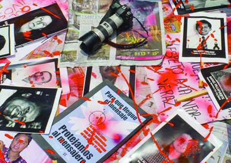 """HoTE Review: Sayek Valencia's """"From Gore Capitalism to Snuff Politics: The Body as Mass Media&q"""