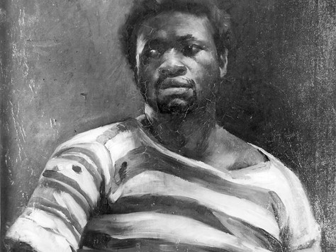 Not Yet Outlandish: The Ex-Slave at Sea in the C19