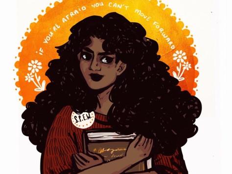 The Feminist Re-Purposing of Fan-Fiction
