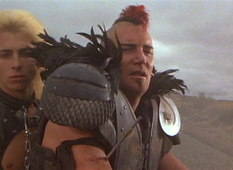 A Very Queer Apocalypse and the Uncanny Feminism of Mad Max (Part Two)