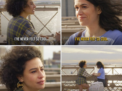 Broad City's Finale as a Queer Feminist Metaphor