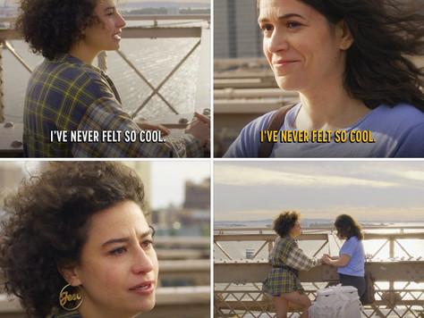 Broad City's Finale as a Queer Feminist Metaphor