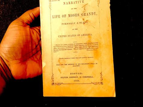 Veracity Denied: Early Twentieth Century Historians' Refusal to Believe Enslaved Testimony