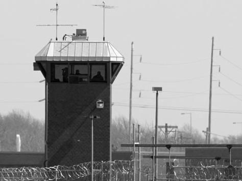 The Poet Goes to Prison: Nebraska's Carceral System Renders Me (In)visible