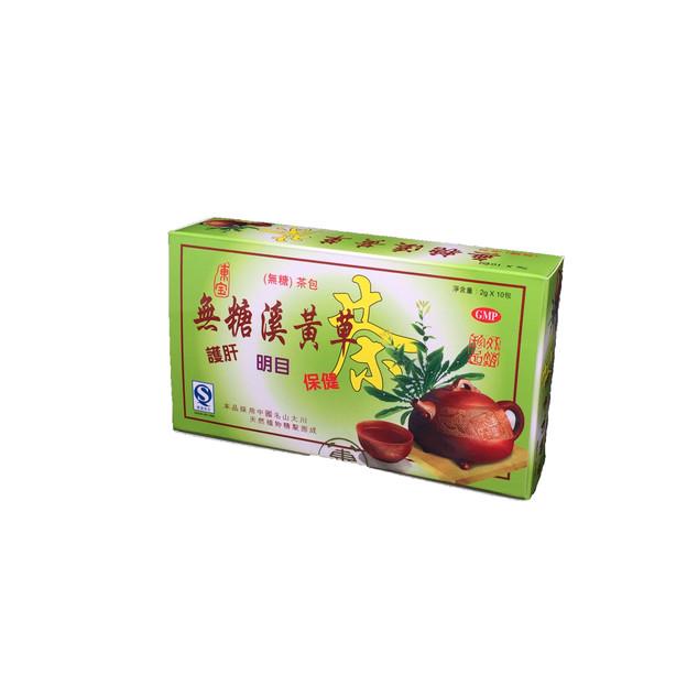 [東宝] 無糖溪黃草茶
