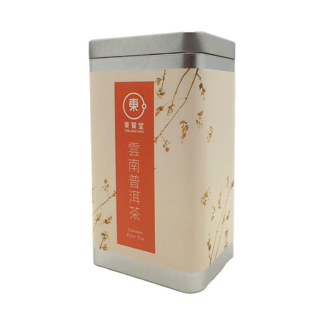雲南普洱茶(10包裝)