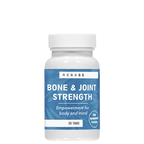 BONE & JOINT STRENGTH