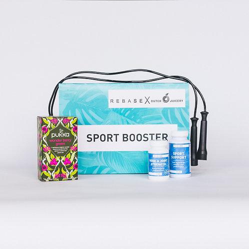 SportBooster Premium