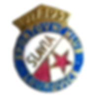 Odznak Slavia Louňovice 1957