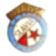 Odznak Slavia Louňovice 1967