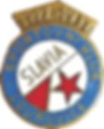 Odznak Slavia Louňovice 1937