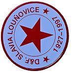 Placka Slavia Louňovice 1997
