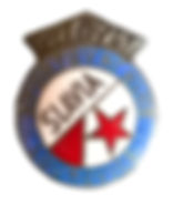 Odznak Slavia Louňovice 1947
