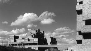 Pride and edifice: a pioneering architect's conflict