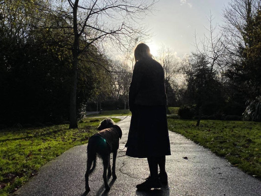 'I had to kill my family': Long covid & the brain