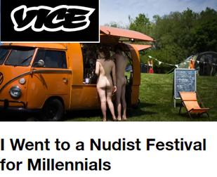 Vice journalism