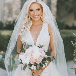 Las Vegas Bridal Makeup and Hair