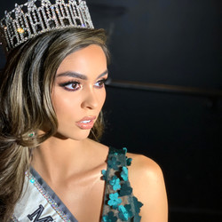 Las Vegas Pageant Hair and Makeup
