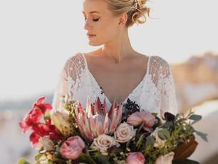 Married in Corona - The Best Elopement Ideas in Las Vegas - 2020 Bridal Season