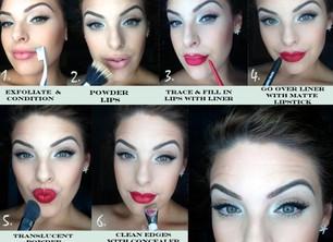 Red Lips (the breakdown)