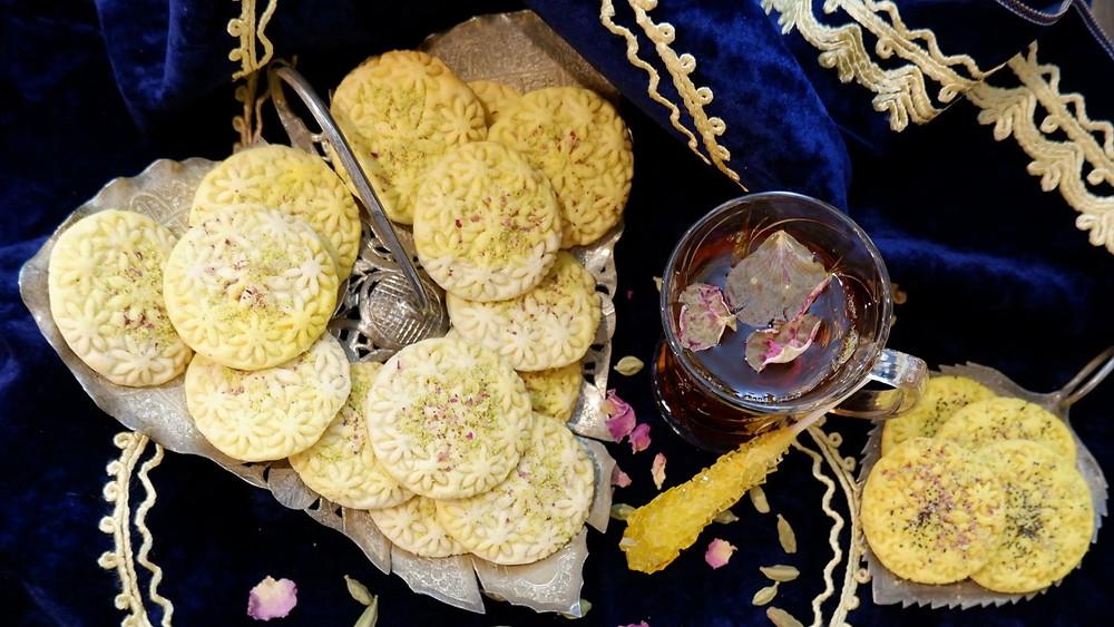 Heavens Roses - Golhaye Behesht