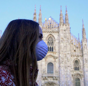 Milan on coronavirus lockdown: Milan's cathedral as never seen before | Read to learn more