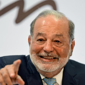 Richest Civil Engineer Mexican Carlos Slim reveals the advice he would give his 25-year-old self