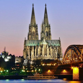 Planning a trip to Cologne? This is everything you need to know about Cologne Cathedral