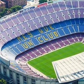 Camp Nou Memorials