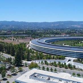 Apple Park: The $5 billion headquarters that causes injuries of minor cuts to employees - Learn How