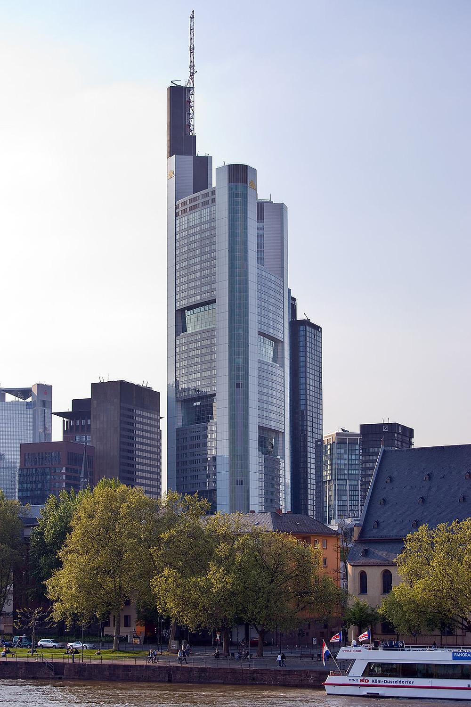 Hi Frankfurt